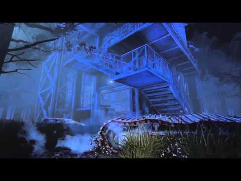Dead by Daylight – Teaser Trailer