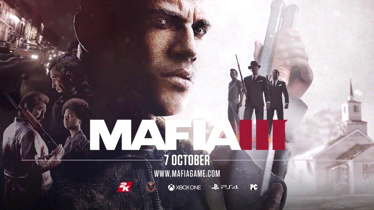 Dezvoltatorii Mafia III prezintă experiența de a conduce în New Bordeaux