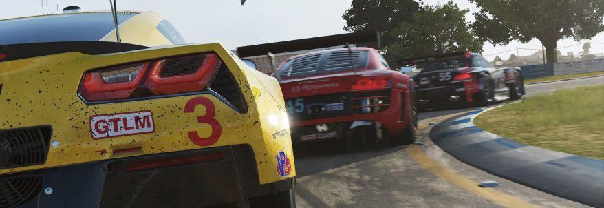 Forza Motorsport 6: Apex - Gameplay Trailer