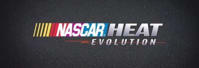 NASCAR Heat Evolution anunțat oficial