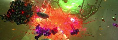 Space Pirates and Zombies 2 va intra în programul Early Access în 19 mai