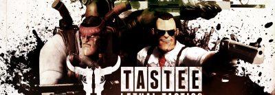 TASTEE: Lethal Tactics s-a lansat oficial