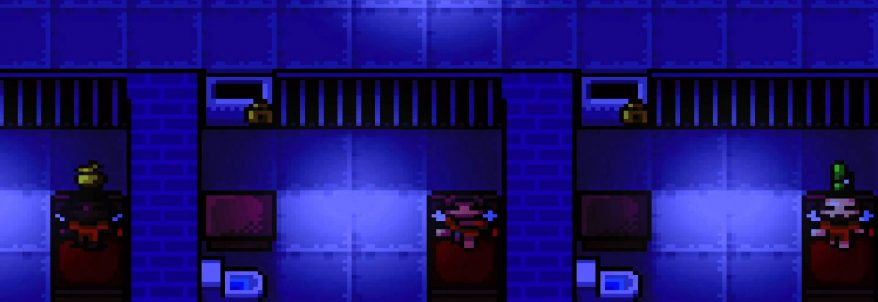 The Escapists – Trailer