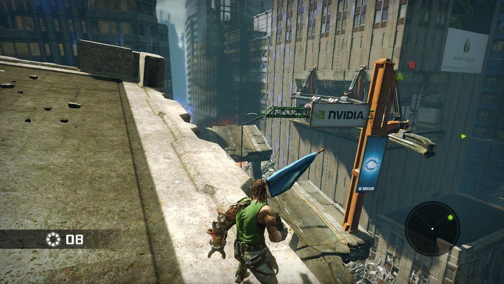 Imagini Bionic Commando