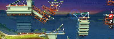 Imagini Bridge Constructor Stunts