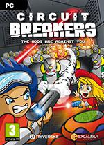 Circuit Breakers PC Box Art Coperta