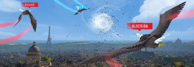 Imagini Eagle Flight
