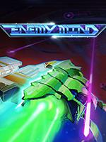Enemy Mind Box Art Coperta PC