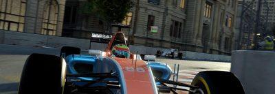 Imagini F1 2016