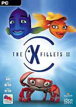 Fish Fillets 2 PC Box Art Coperta