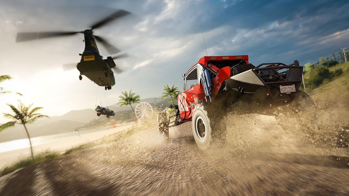 Imagini Forza Horizon 3