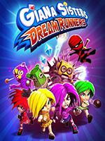 Gian Sisters Dream Runners PC Box Art Coperta