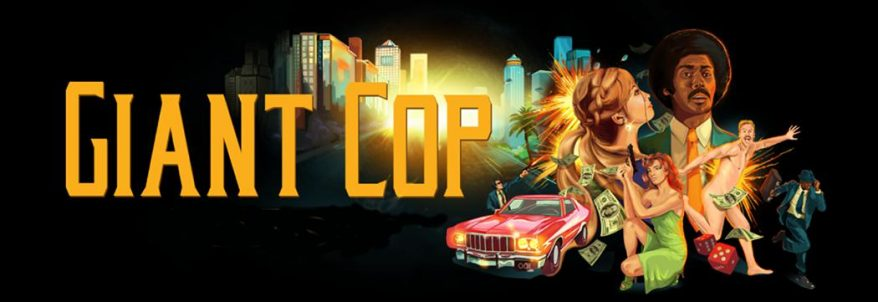 Giant Cop