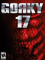 Gorky 17 Box Art Coperta PC