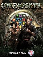 Gyromancer PC Box Art Coperta 2