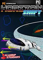 Horizon Shift PC Box Art Coperta
