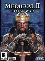 Medieval II Total War PC Box Art Coperta