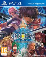 Star Ocean 5: Integrity and Faithlessness