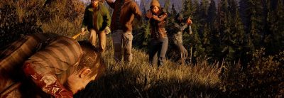 Imagini State of Decay 2