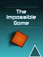 The Impossible Game PC Box Art Coperta