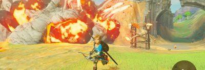 Imagini The Legend of Zelda: Breath of the Wild