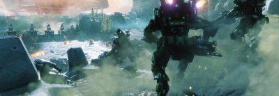 Imagini Titanfall 2