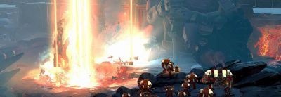 Imagini Warhammer 40,000: Dawn of War III
