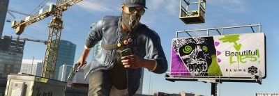 Imagini Watch Dogs 2