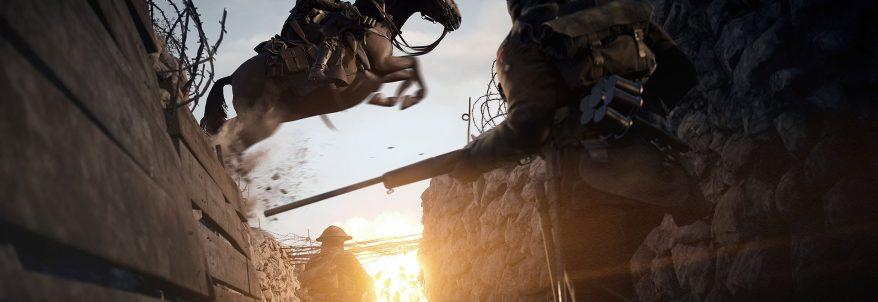 Battlefield 1 – Gameplay Trailer