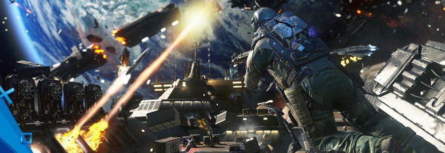 Call of Duty: Infinite Warfare - Gameplay E3 2016