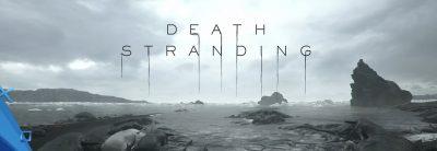 Death Stranding este noul proiect al lui Hideo Kojima
