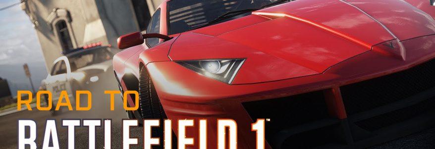 DLC-ul Getaway pentru Battlefield: Hardline oferit gratuit