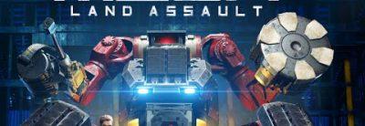 DLC-ul Just Cause 3: Mech Land Assault acum disponibil