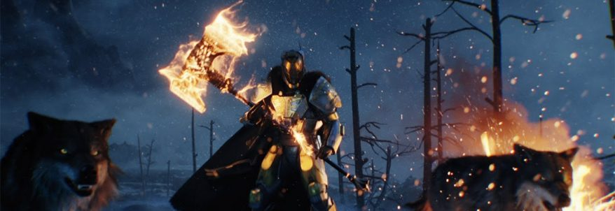 Expansiunea Destiny: Rise of Iron se va lansa doar pe PlayStation 4 și Xbox One