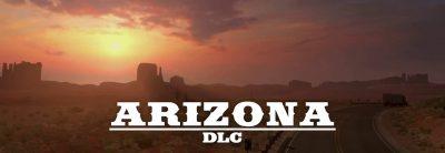 Expansiunea gratuită Arizona pentru American Truck Simulator a fost lansată