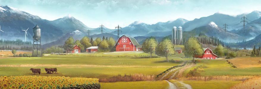 Farming Simulator 17 dezvăluit la E3 2016