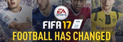 FIFA 17 dezvăluit oficial, folosește Frostbite 3