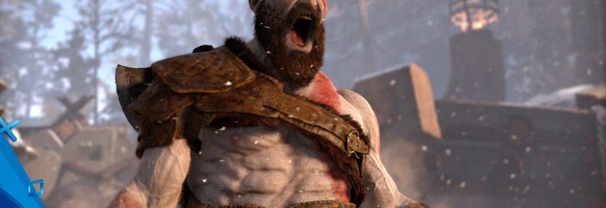 God of War continuare exclusivă pe PS4