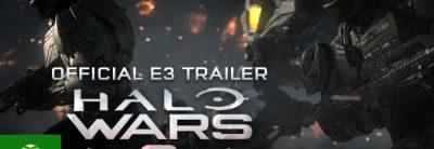 Halo Wars 2 primește un trailer cinematic superb la E3 2016