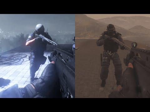 Iată câteva dintre downgrade-urile realizate de Ubisoft în ultimii ani