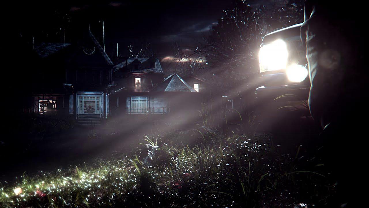 Resident Evil VII: Biohazard – Reveal Trailer