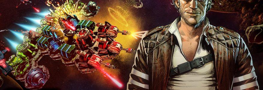 Space Run Galaxy - Gameplay Trailer