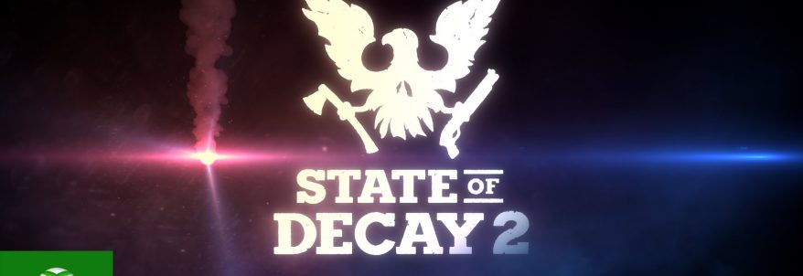 State of Decay 2 dezvăluit oficial la E3 2016