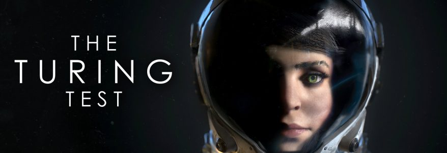 The Turing Test - Trailer