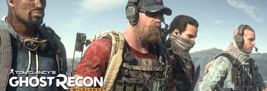 Tom Clancy's Ghost Recon: Wildlands a făcut spectacol la E3 2016