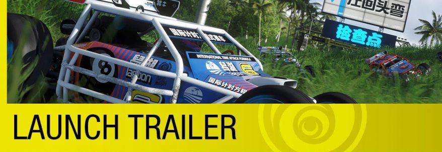 Trackmania Turbo – Launch Trailer