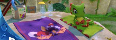 Yooka-Laylee anunțat pentru PlayStation 4, Xbox One și PC
