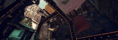 Imagini ALICE VR