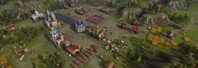 Imagini Cossacks III