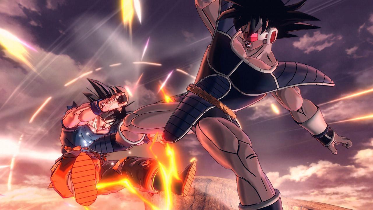 Imagini Dragon Ball: Xenoverse 2